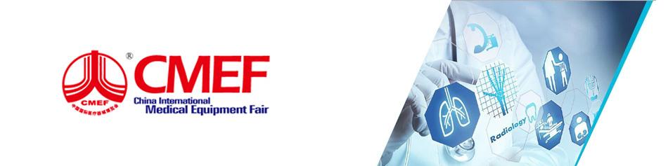 Feira CMEF - China Internacional Medical Equipment Fair