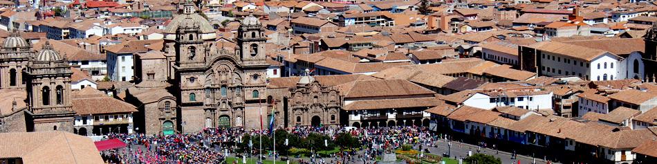 Pacote Peru - Beleza Andina