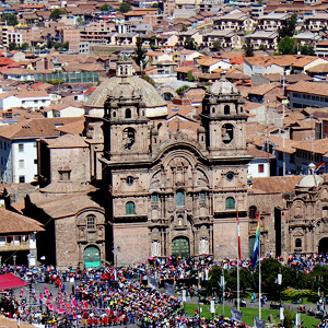 Pacote Peru – Beleza Andina