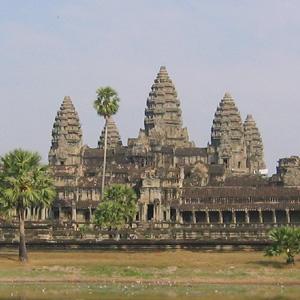Pacote Camboja