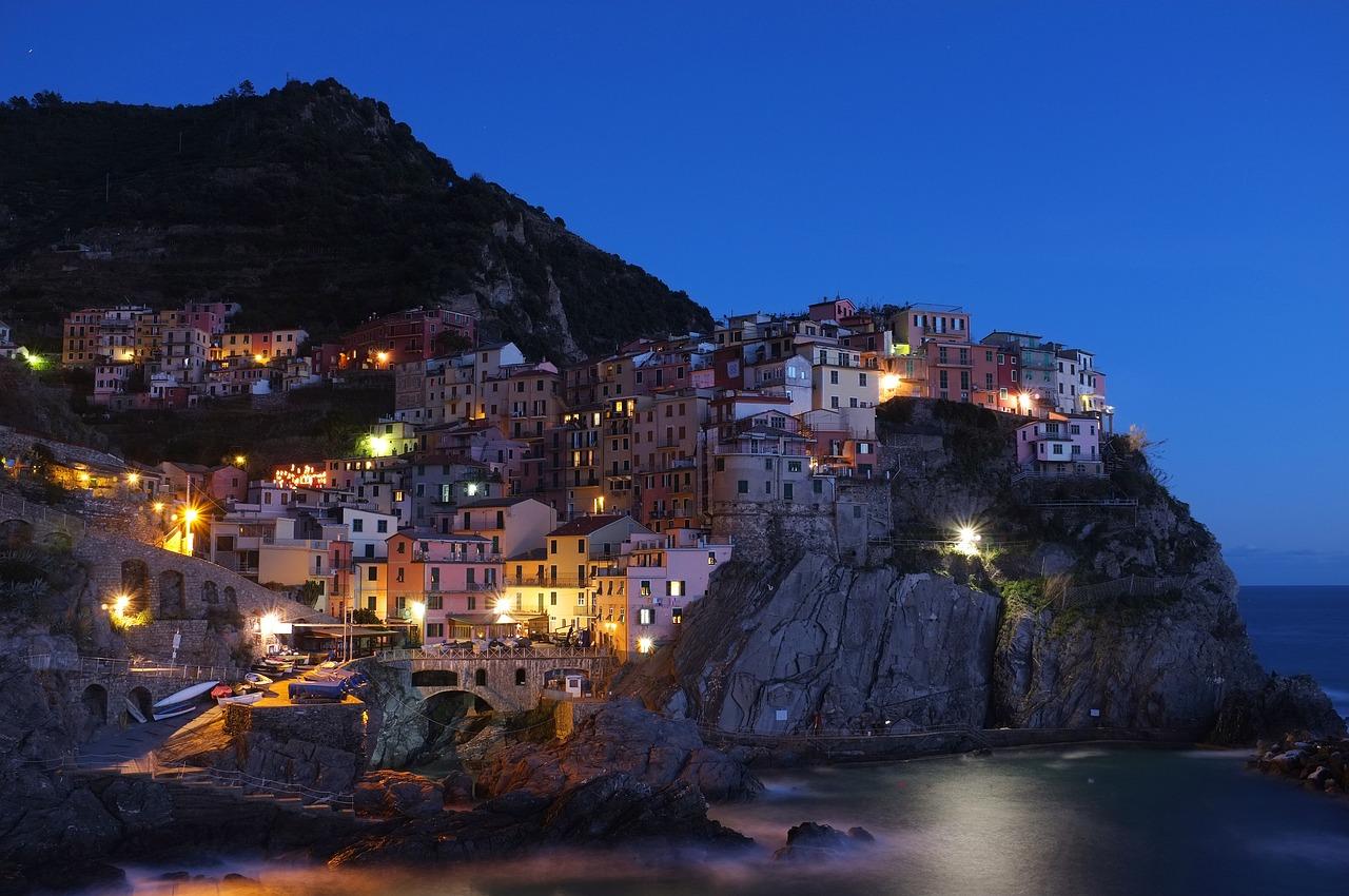 Dicas de viagem na Itália