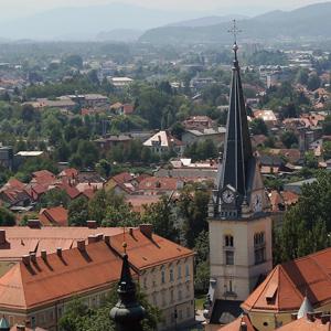 Pacote pérolas da Eslovênia, Bósnia e Croácia com Bavária e Áustria