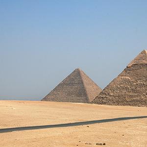 Pacote Egito: Cairo – Menfis – Sakkara – Alexandria
