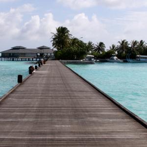 Pacote Dubai e Maldivas