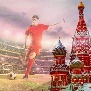 Pacote Copa Rússia – Saída em 03/07/2018