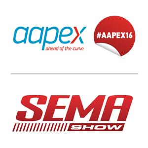 Feira Sema Show e AAPEX