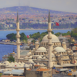 Pacote Turquia Deslumbrante