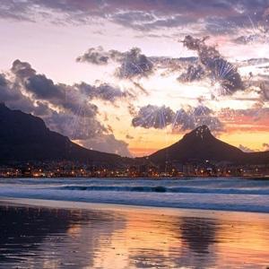Pacote Réveillon na África do Sul – SILVER