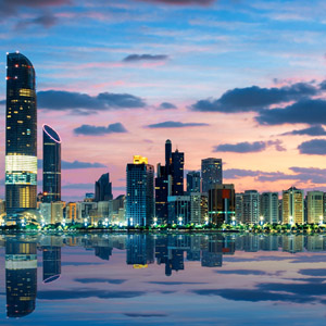 Pacote Dubai & Abu Dhabi