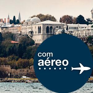 Pacote Rota Iberoturca – Istambul, Espanha e Portugal