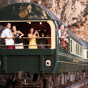 Pacote Eastern & Oriental Express de Bangkok a Cingapura