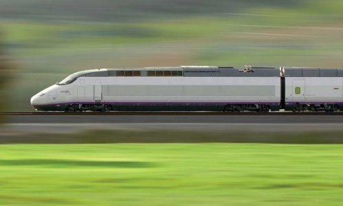 Tudo que você precisa saber sobre Passe de Trem na Europa