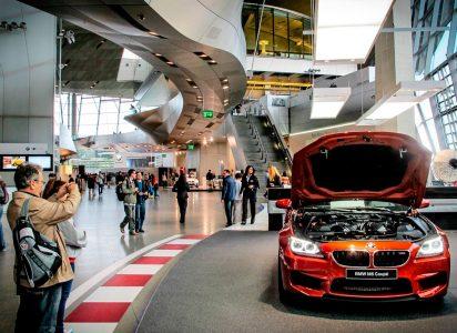 6 Museus na Alemanha para quem é louco por Carros e Tecnologia