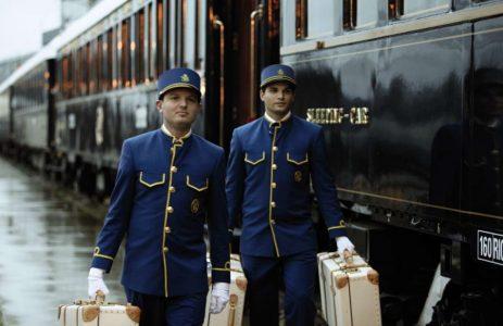 Expresso do Oriente: o trem mais romântico do mundo