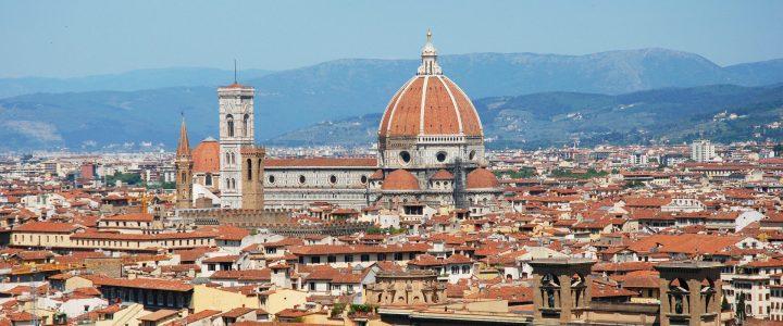 Graciosa Itália: Milão a Roma Premium