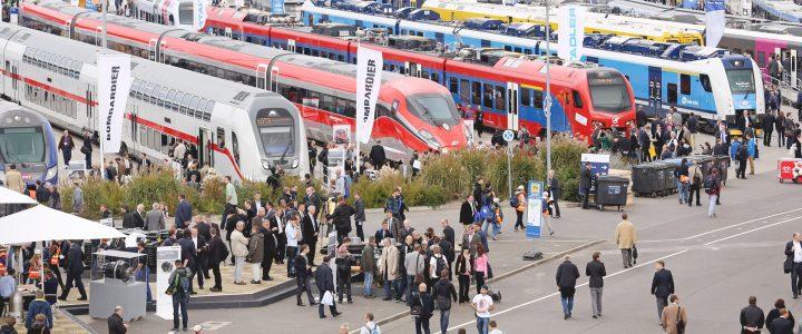 InnoTrans em Berlin