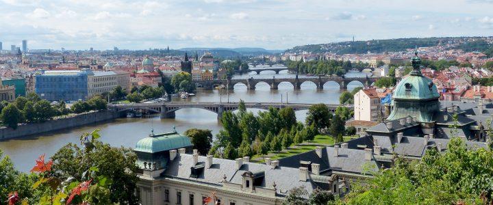 Áustria, República Tcheca e Alemanha Premium