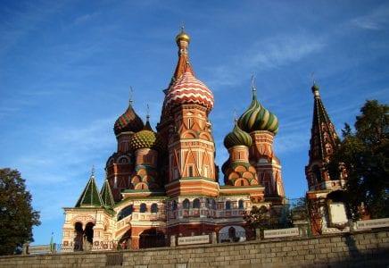 8 fatos que você precisa saber antes de viajar para Rússia