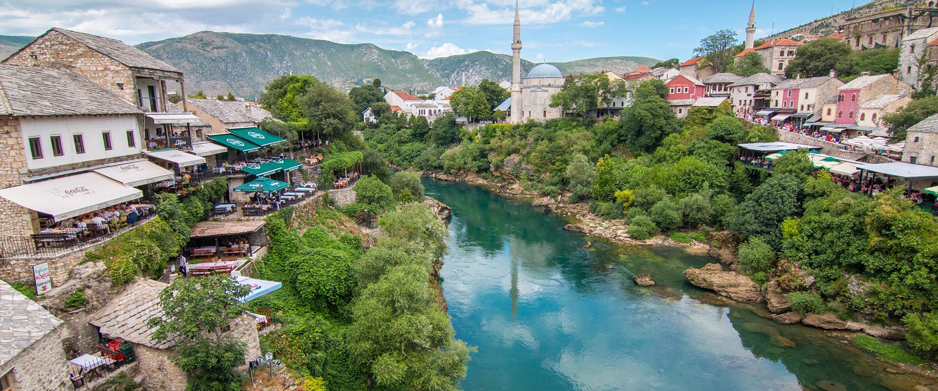 Pacotes de Viagem para Bósnia