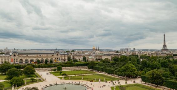9 coisas que você deve conhecer em Paris