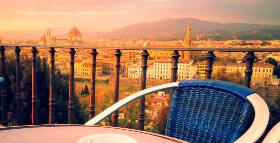 9 coisas que você não pode deixar de fazer em Florença