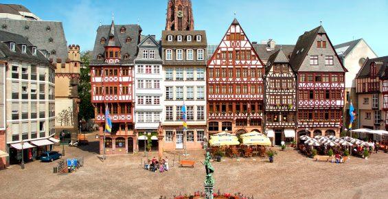 8 coisas que você deve fazer em Frankfurt