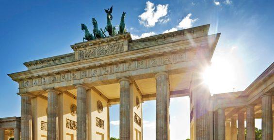 Como ir deFrankfurt para Berlim: avião, carro ou trem?