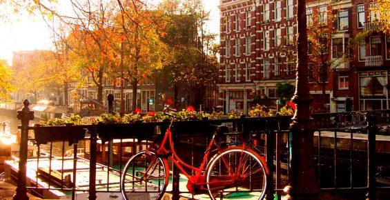 Como ir de Paris para Amsterdam: trem, ônibus ou avião?