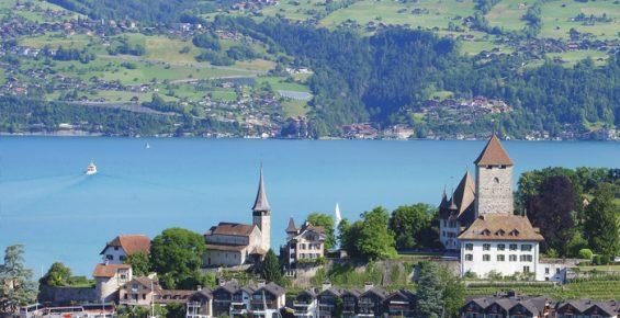 6 razões para planejar uma viagempara Suíça