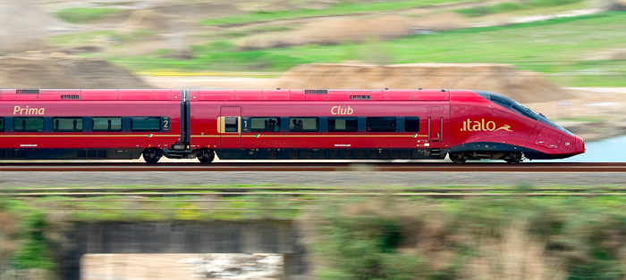 trem italo