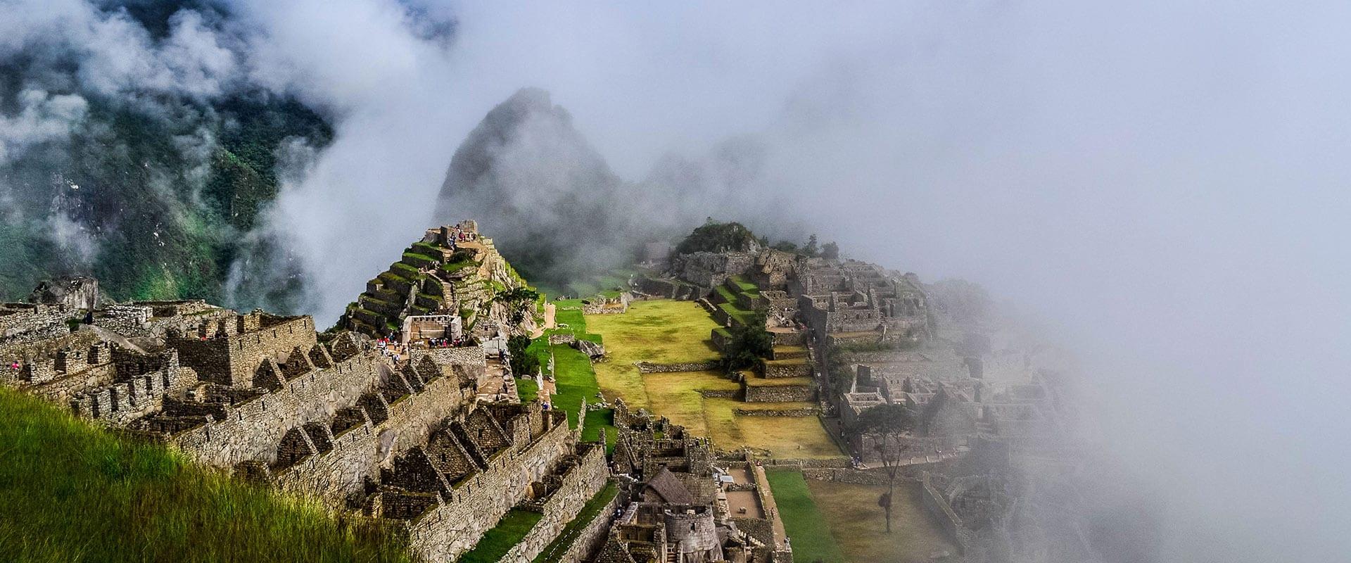Pacotes de Viagem para o Peru