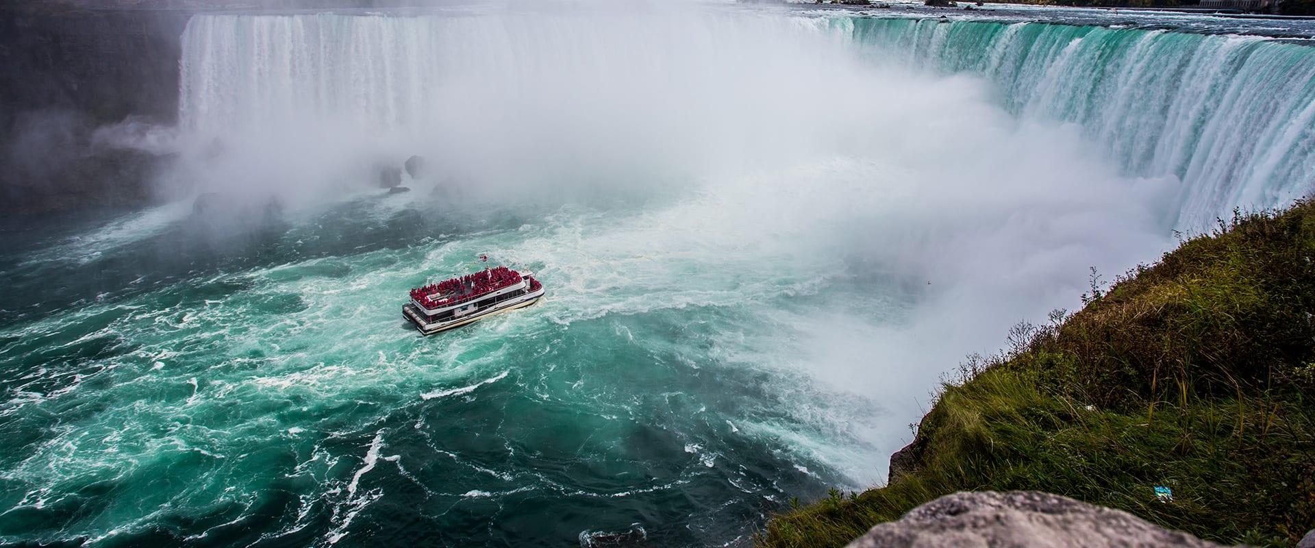 Pacotes de Viagem para o Canadá
