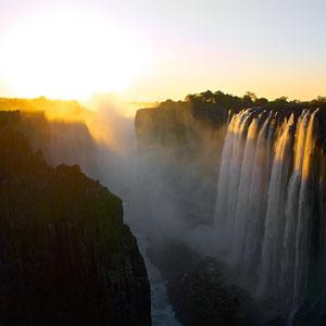 Pacote Lendas Sul Africanas e Victoria Falls