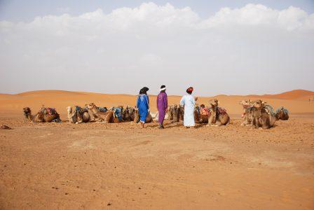 Planeje sua viagem para o Marrocos. Saiba como!