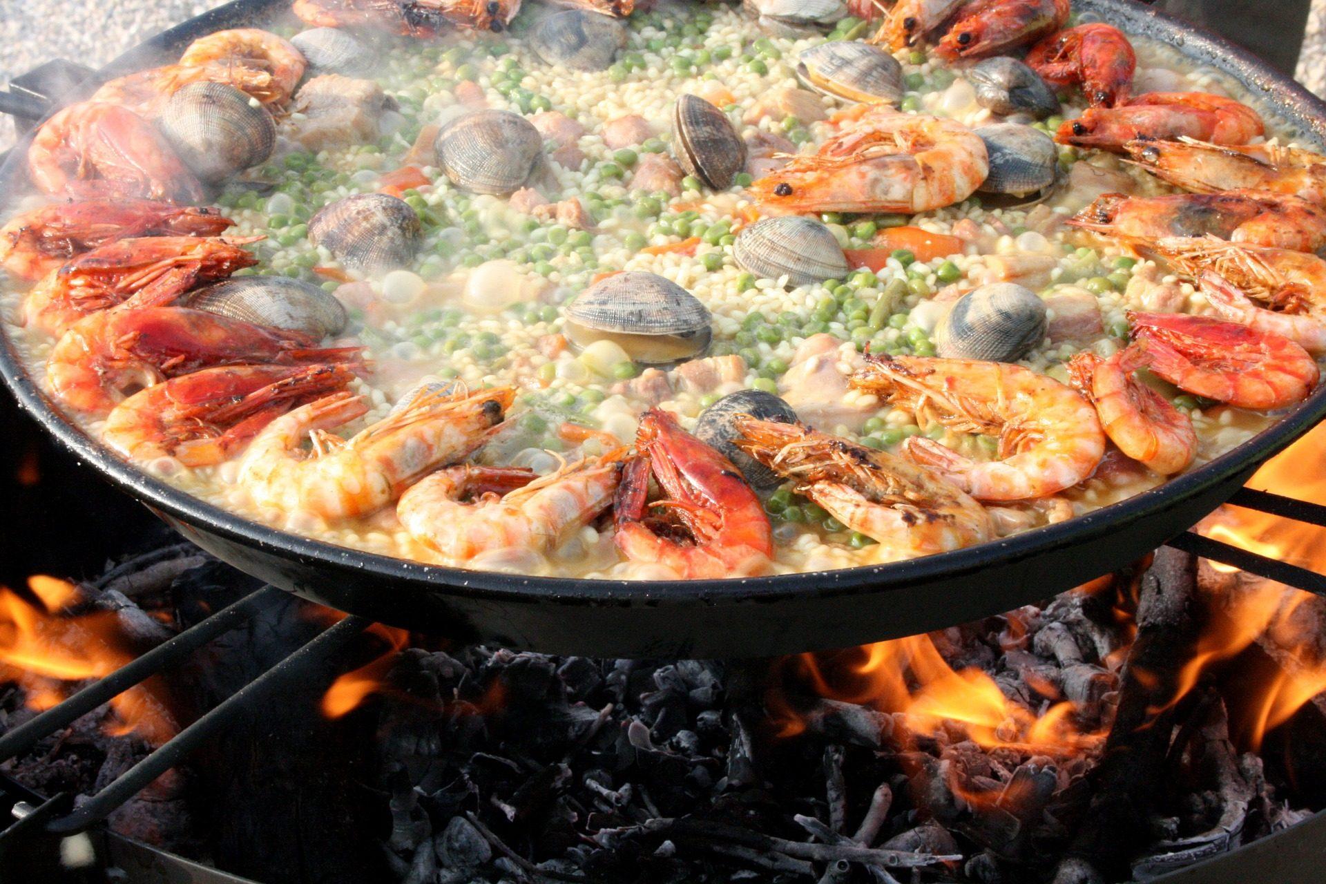 Um roteiro gastronômico entre Espanha e Portugal