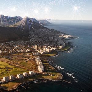 Pacote Reveillon na África do Sul com Safári no Shiduli Game Lodge