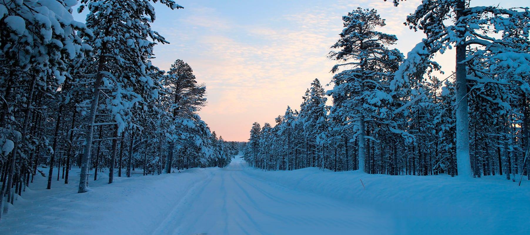 Pacotes de Viagem para Finlândia
