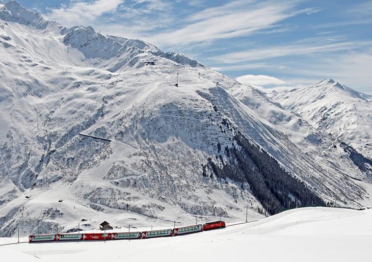 Glacier-Express 1