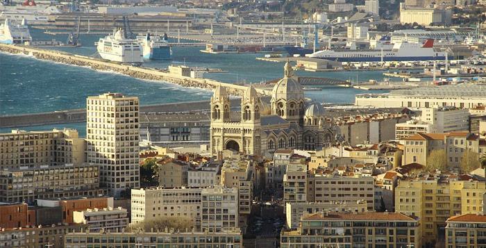 Marselha França