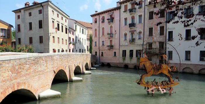 Treviso Itália