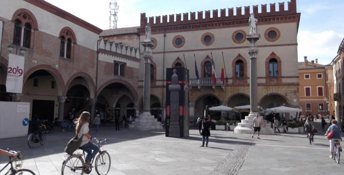 conhecer na Itália