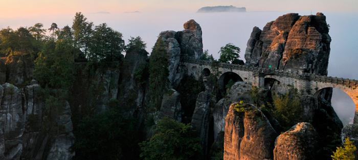 Saxon-Switzerland-National-Park