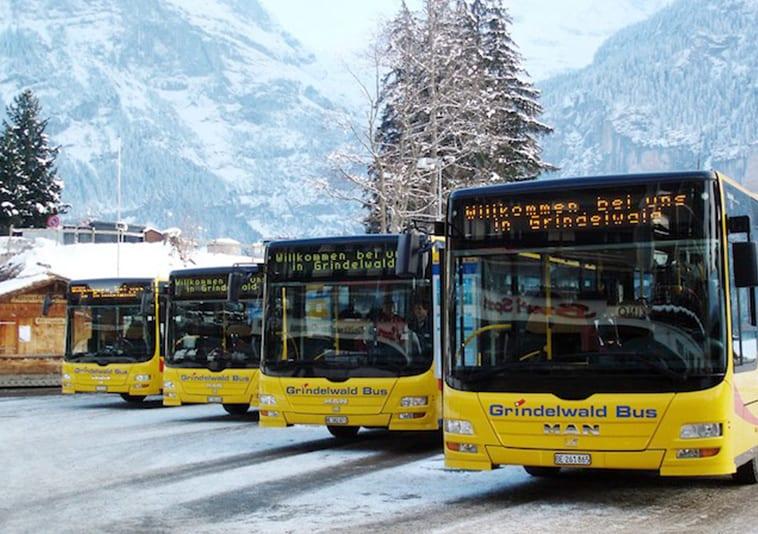Tudo o que você precisa saber sobre o Swiss Pass