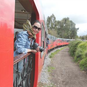 Trem Crucero do Equador – De Quito a Guayaquil