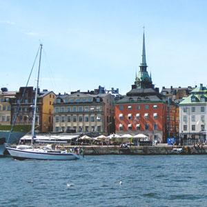 Pacote Essência Nordica