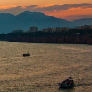 Pacote Riviera Turca